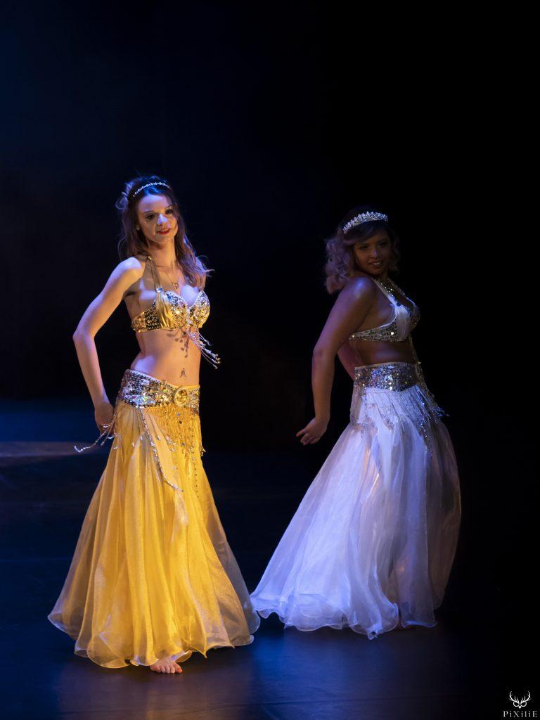 Photo de la compagnie de danse Om Shanti
