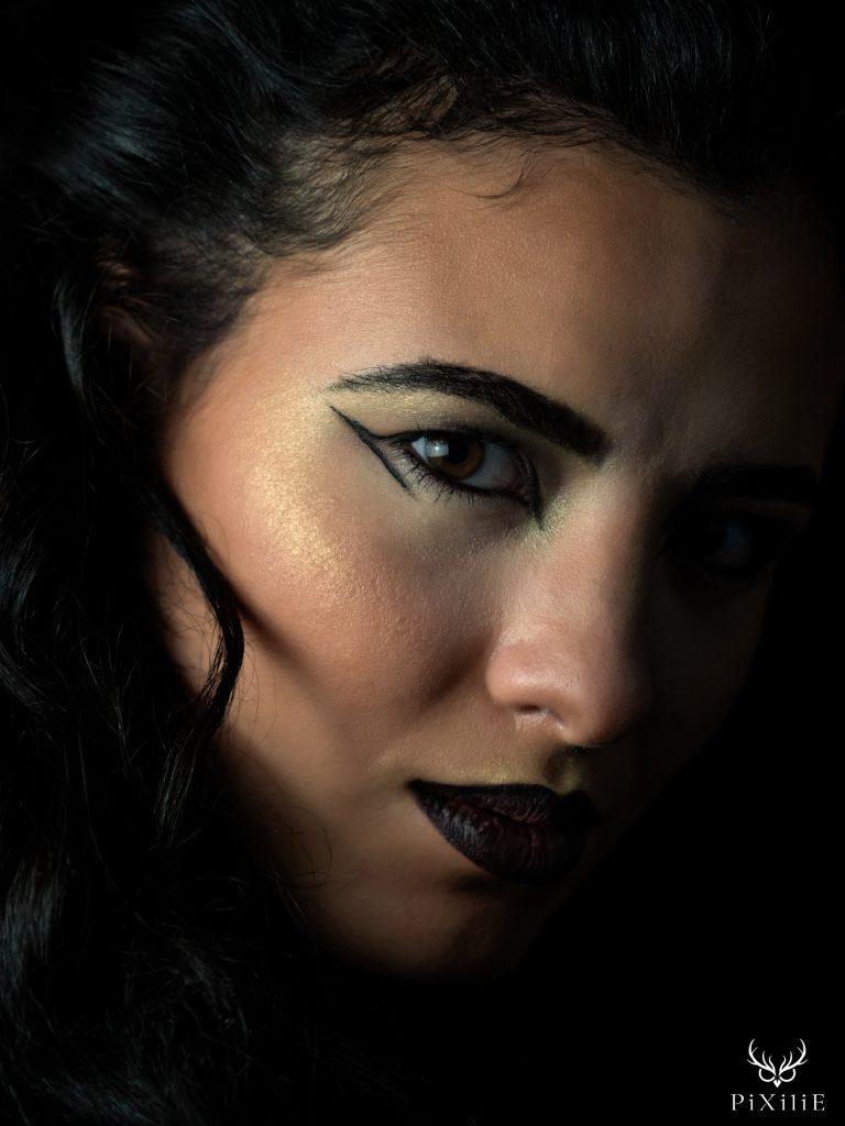 Shooting mode Limitless Make-up